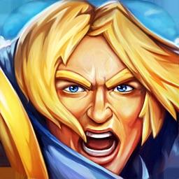 Ironwatch: Turn-Based RPG