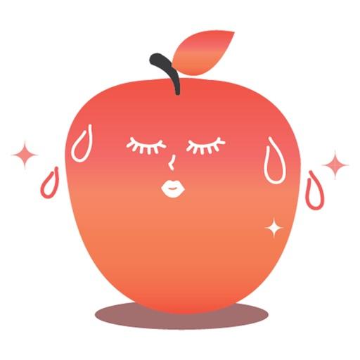 我的紅蘋果日誌