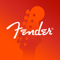 App Icon for Fender Tune - Guitar Tuner App in Denmark App Store