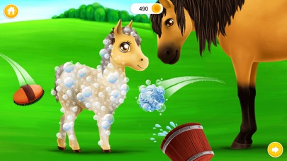 Princess Horse Club 3 screenshot four