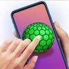 Anti stress ball: DIY slime