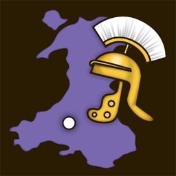 Llwybr Rhufeinig Cymraeg