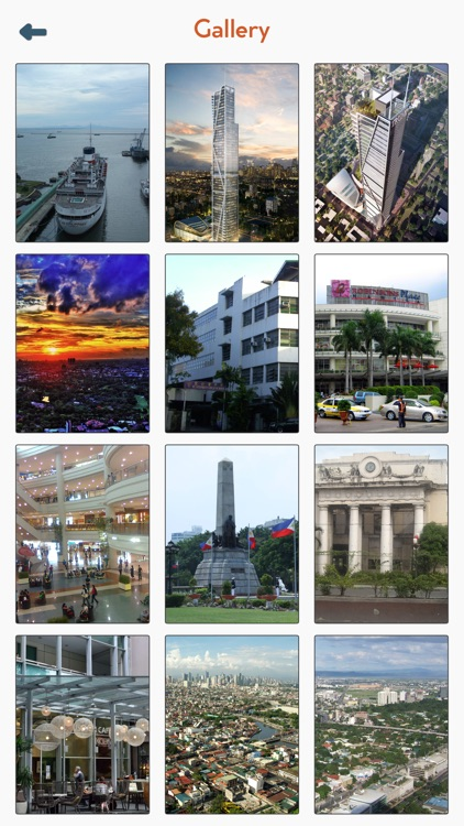 Manila Tourism Guide screenshot-4