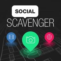 Codes for Social Scavenger Hack