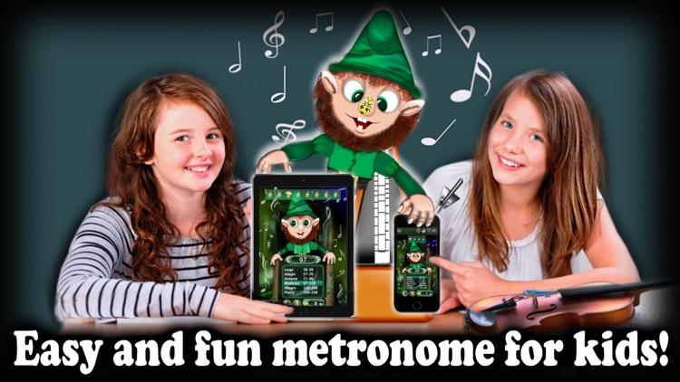 MetraGnome screenshot-0