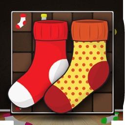 Odd Sock Match Madness