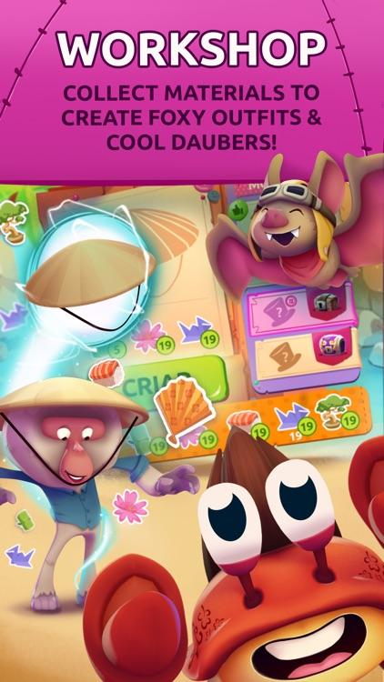 Bingo Bloon screenshot-6