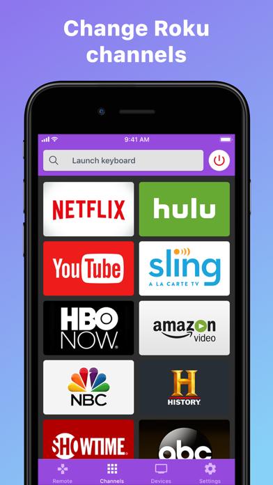 Roku Tv Remote Control review screenshots