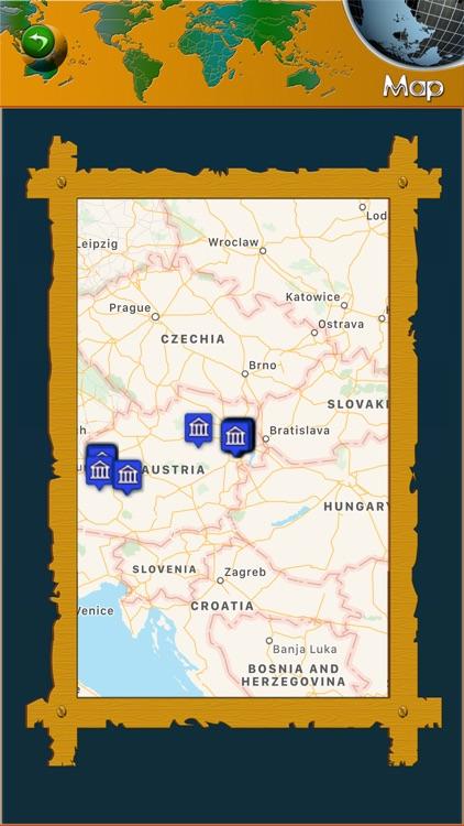 Austria Tourism Guide screenshot-3