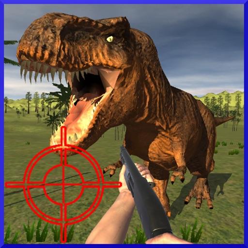 Dinosaur Hunting Patrol 3D