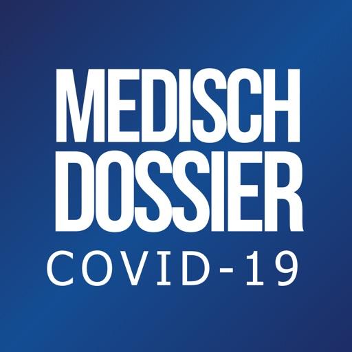 COVID-19 - Medisch Dossier iOS App