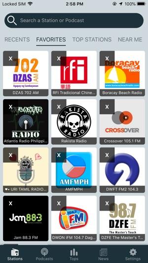 Radio & News Philippines Live on the App Store