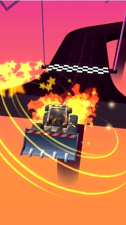 Drift Star - Burnouts screenshot-3