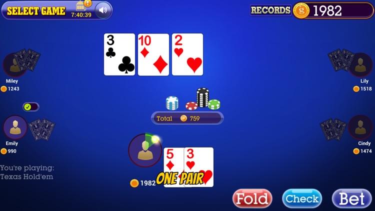 BlueWind Casino: All in One screenshot-5