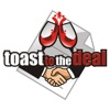Toast to the Deal