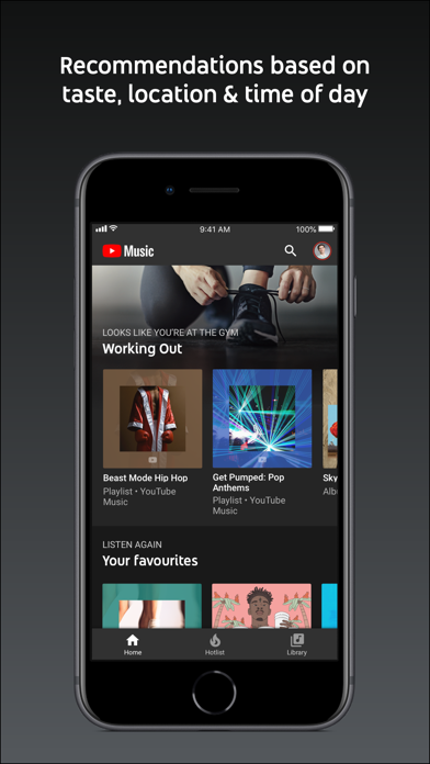 download YouTube Music indir ücretsiz - windows 8 , 7 veya 10 and Mac Download now