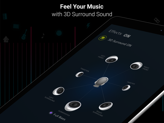 Boom: Music Player & Equalizer | App Price Drops