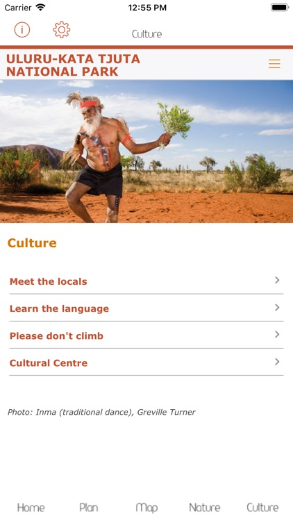 Uluru Visitor Guide screenshot-4