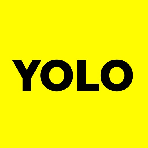 YOLO: Anonymous Q&A free software for iPhone and iPad