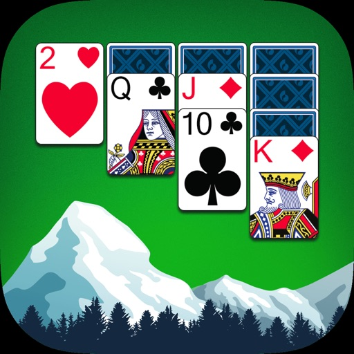 Yukon Russian – Solitaire Game