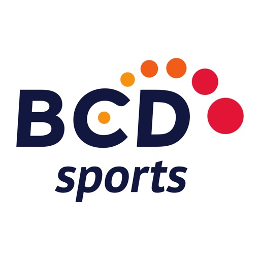 BCD Sports icon
