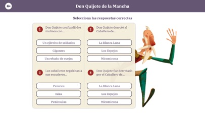 Miniclásicos screenshot 5