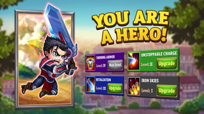 Hero Wars - Fantasy World for Pc
