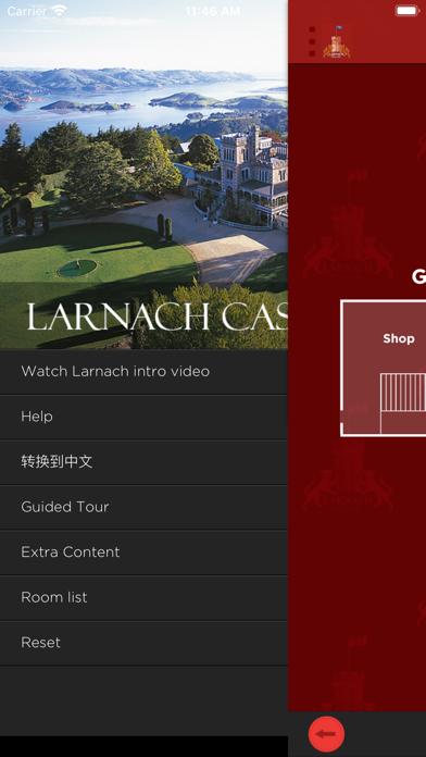 Larnach Castle Tourのおすすめ画像4