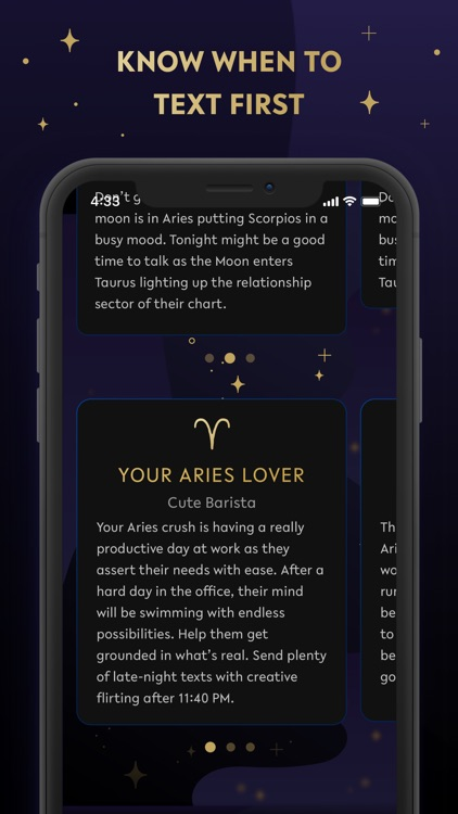 Astro Guide: Astrology by VICE screenshot-5