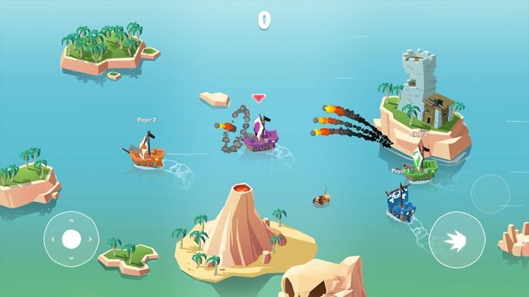Super Mega Mini Party screenshot-3