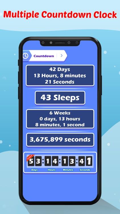 Christmas Countdown #2019