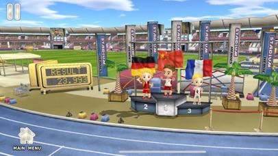 Stadium Heroes Summer Games screenshot 8