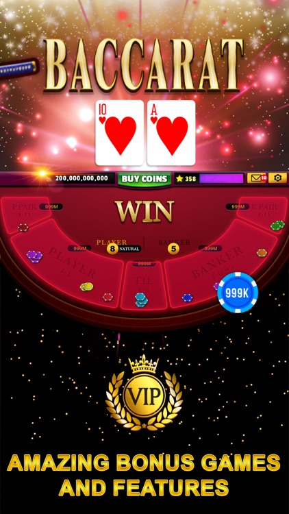 Good Fortune Slots Casino Game screenshot-4