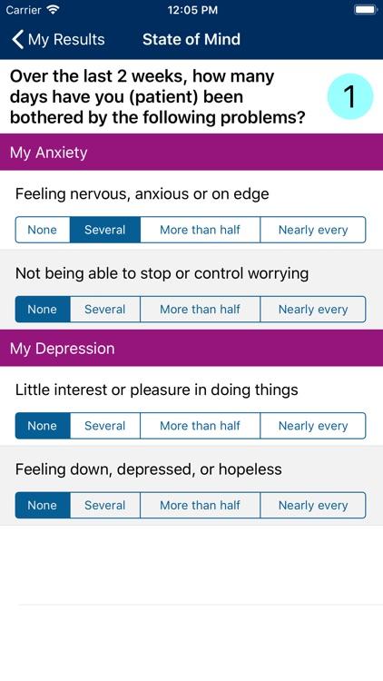 Alzheimer's Manager screenshot-6