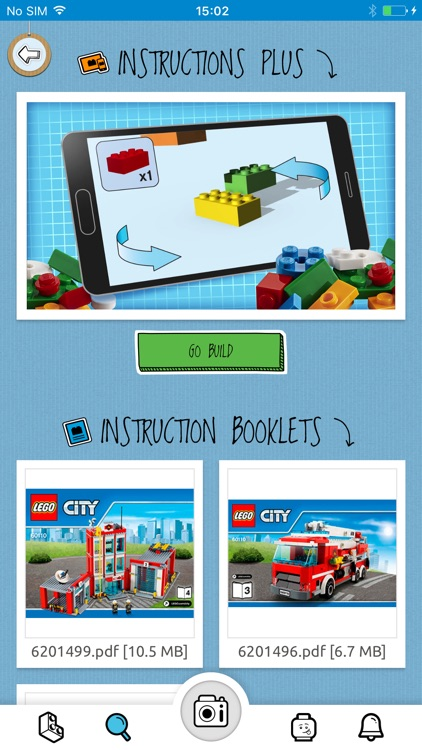 LEGO® Life screenshot-2