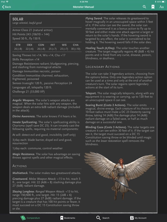 Fight Club Compendium Xanathar