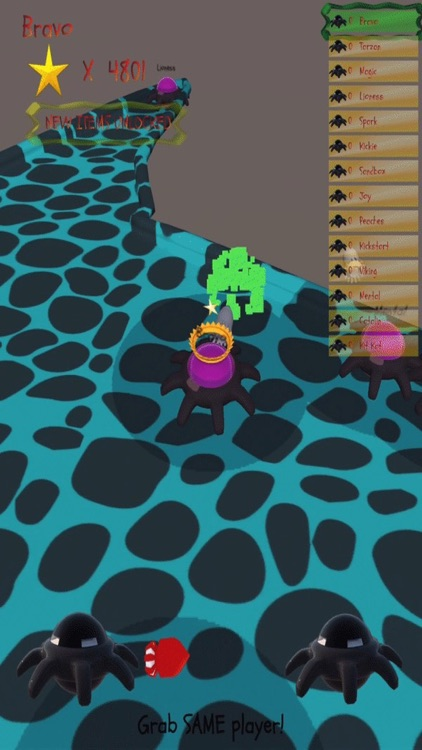 Ball Battle Royale screenshot-6