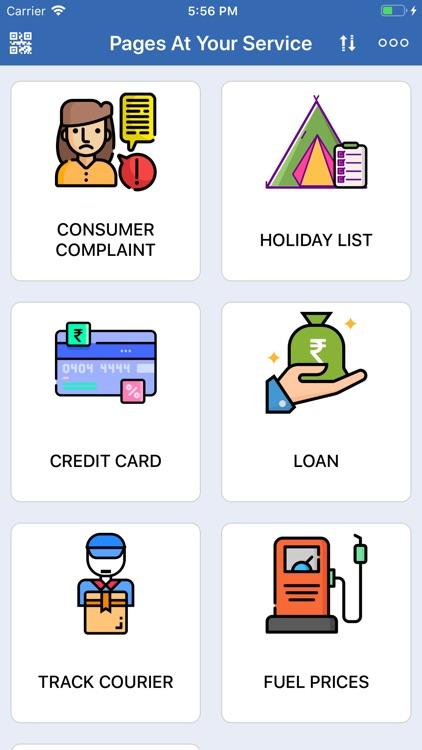Govt Guide - PAN Card, Aadhaar screenshot-3