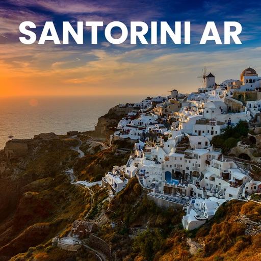 Santorini AR