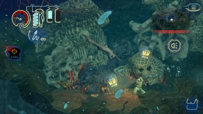 Shinsekai Into the Depths screenshot 3