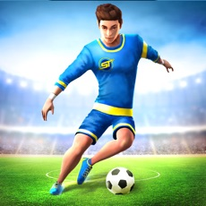 Activities of Skilltwins Soccer Game