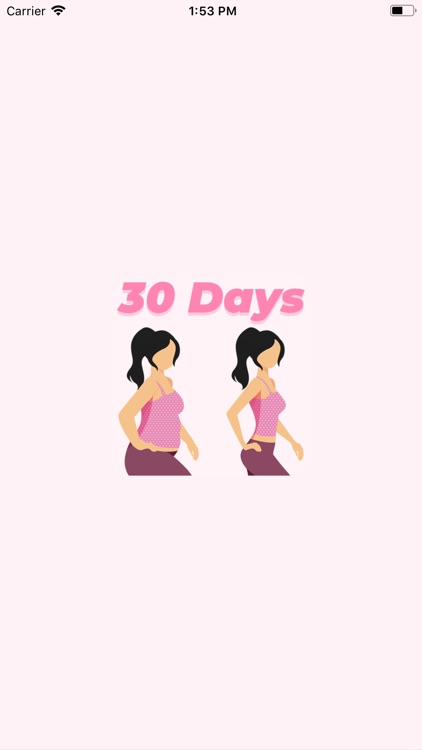 Fitness Workout for Woman