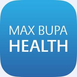 Max Bupa Health