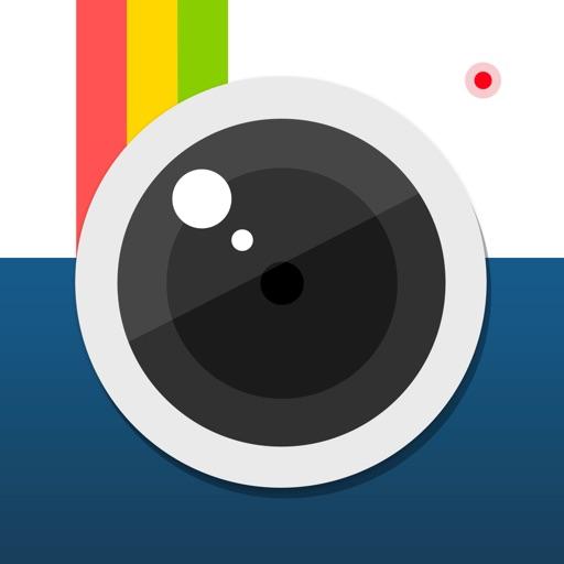 Z Camera - Photo Editor Pro app logo