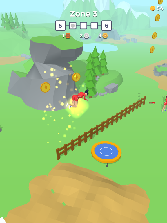 Flip Jump Stack screenshot 12
