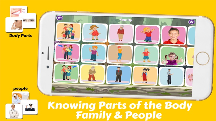 Pre K Preschool Learning Games screenshot-6