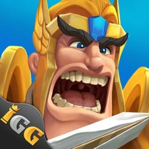 Lords Mobile: War Kingdom ipuçları, hileleri ve kullanıcı yorumları