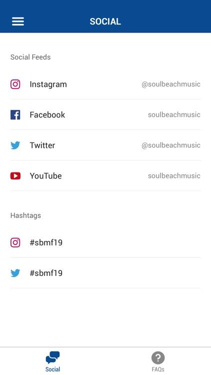 Soul Beach Music Festival screenshot-4