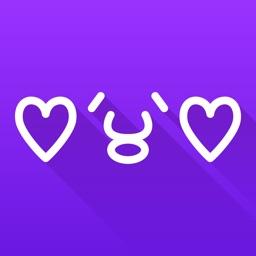 Inssaticon - cute Emoticons