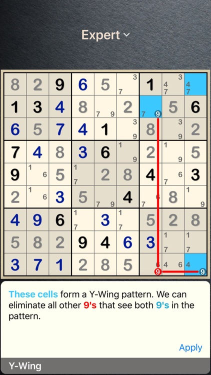 Sudoku by Logify screenshot-4